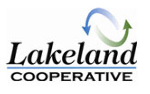 Lakeland Cooperative: 1/2 TWO $25 HARDWARE STORE VOUCHERS