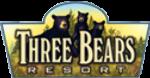 Three Bears Resort Warrens WI: 1/2 A PAIR OF WATER PARK PASSES