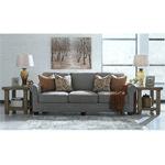 Furniture Loft Sofa (Color: Slate)