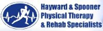 Spooner and Hayward Physical Therapy and Rehad Specialists: 1/2 OFF MASSAGE!!