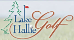 Lake Hallie Golf: OVER HALF OFF 18 HOLES AND CART!!!!