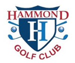 Hammond Golf Club: HALF OFF TWO ROUNDS OF 18 HOLES AND A CART!