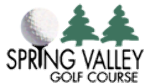 Spring Valley Golf Course: HALF OFF TWO ROUNDS OF 18 HOLES
