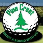 Pine Crest Golf: HALF OFF GOLF!!!