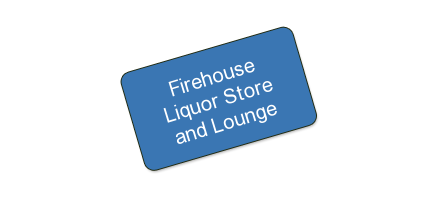 Firehouse Liquor Store and Lounge