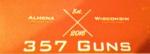 357 Guns 1/2 OFF SPRINGFIELD XDE 9mm PISTOL