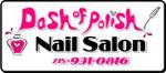 Dash of Polish Nail Salon: 1/2 OFF CERTIFICATES FOR MANI AND PEDIS
