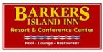 Barkers Island Inn: 1/2 OFF A NIGHTS LODGING!!