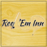 THE REEL&#39EM INN: HALF OFF $50 VOUCHER