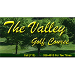 The Valley Golf Course - 9 Holes - Walking