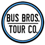 Bus Bros Tour Co Gift Certificate