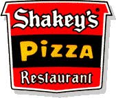 Shakey's Pizza 40th Anniversary Deal