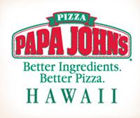 Papa John's Hawaii