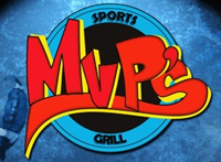 MVP's Sports Grill