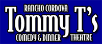 Tommy Ts Comedy and Dinner Theatre