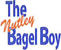 The Nutley Bagel Boy