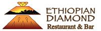 Ethiopian Diamond Restaurant & Bar