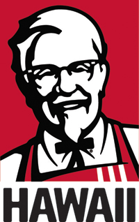 KFC Hawaii