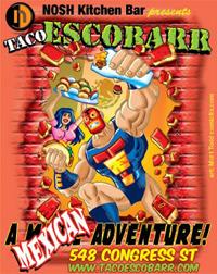 Taco Escobarr