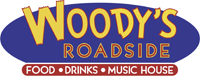 WOODY'S ROADSIDE GRI