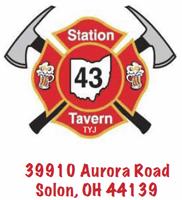 Station 43 Tavern