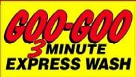 Goo Goo Car Wash
