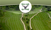 Round of Golf for Two with Cart at Deer Pass Golf Course