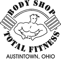 Body Shop Total Fitness