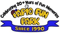 Papio Fun Park Extreme Wristband