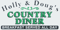 Holly & Doug's Country Diner