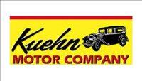 Kuehn Service Center- Auto Detail