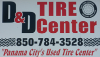 D & D Tire Center