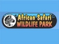 Up to 6 Admissions to the African Safari Wildlife Park