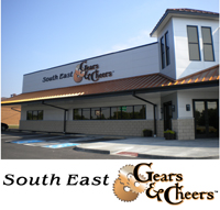 South East Gears & Cheers