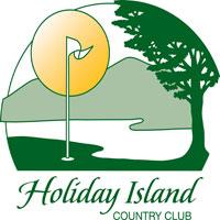 Holiday Island Country Club