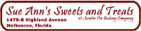Sweetie Pies Baking Company-Sue Ann's Sweets and Treats