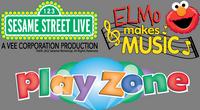 Sesame Street Live:Elmo Makes Music 10/25 7:00 PM