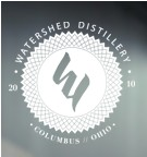 Watershed Distillery Tour for (4) People