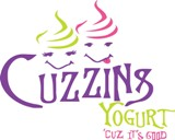 Cuzzins Yogurt