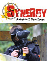 Synergy Paintball Challenge