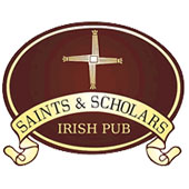 Saints & Scholars Irish Pub