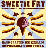 Sweetie Fry