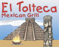 El Tolteca Mexican Grill