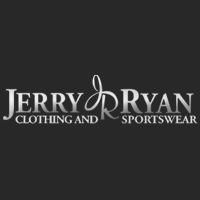 Jerry Ryan <BR> Clothing and Sportswear