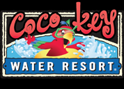 Half Off an Overnight Stay and 4 Waterpark Passes at CoCo Key Water Resort at Cherry Valley Lodge