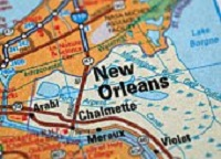 3-Day-2-Night getaway to New Orleans, LA