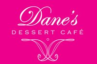 75% Off  Delicious Desserts from Dane's Dessert Cafe!