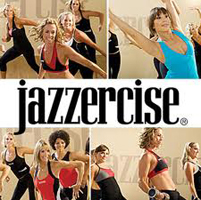 Jazzercise - 4 Pack of Classes