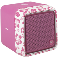 Q2 WiFi Internet Radio - Pink