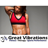 Great Vibrations - One Month of Whole Body Vibration Group Exercise Classes, (A $99 Value)